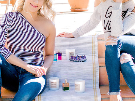 CREATIVE WAYS TO USE ESSENTIAL OILS PART 2: