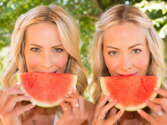 HYDRATE WHILE YOU DEHYDRATE: VODKA INFUSED WATERMELON