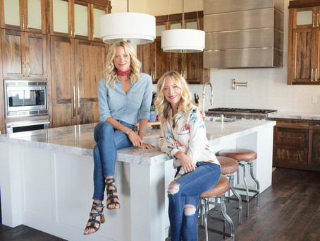5 WAYS TO UPDATE YOUR KITCHEN WITHOUT A RENOVATION