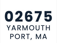 Yarmouth Port Office Zip Code