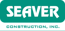 Seaver Construction Logo