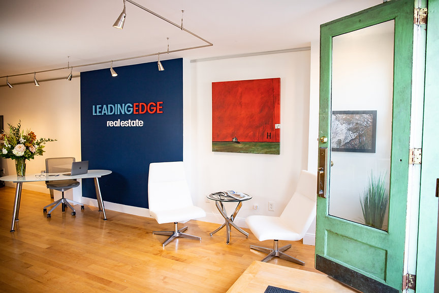 Our Boston Office