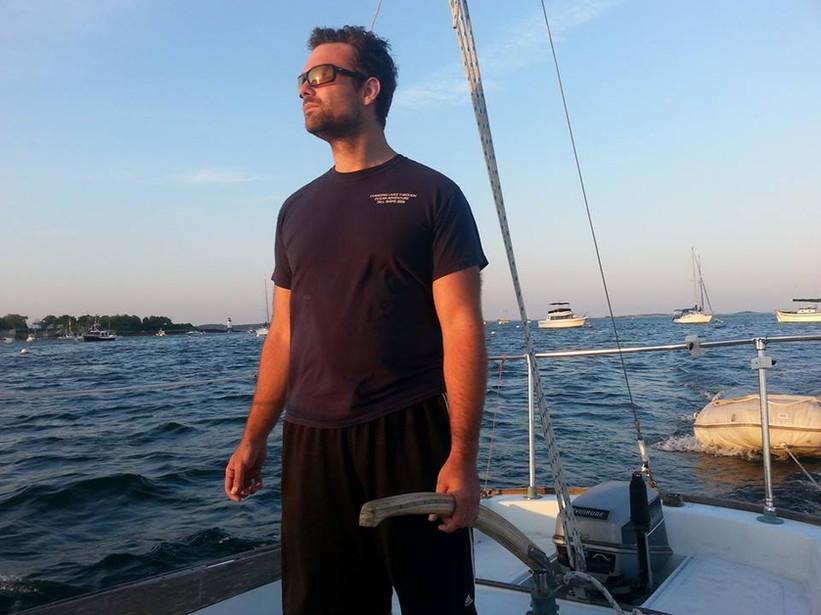 Nathan Sailing
