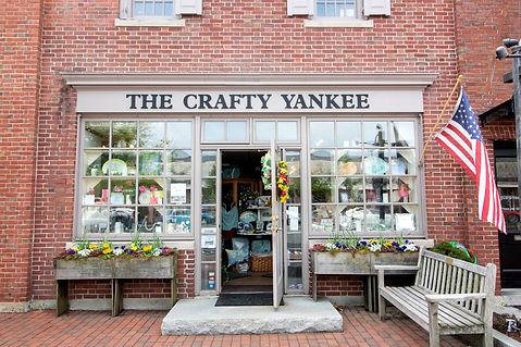 The Crafty Yankee, Lexington MA