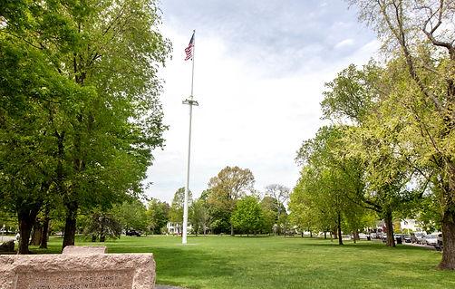 The Lexington Green