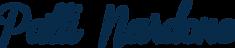 Patti Nardone Logo