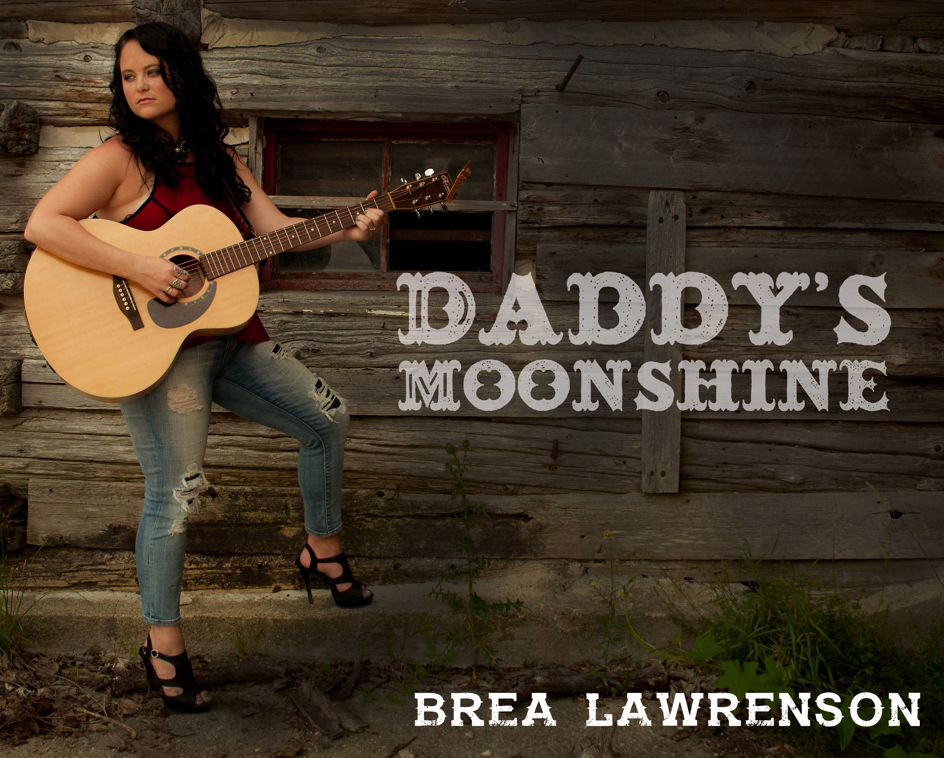 Daddy's Moonshine