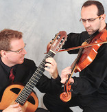 Alturas Duo on CCBC Music Forum