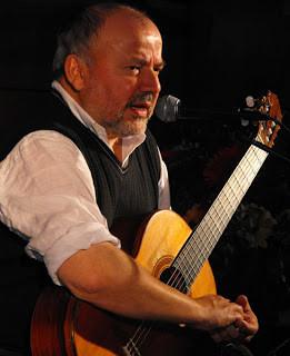 Horacio Salinas