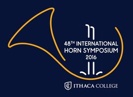 "fünf showcases ""Quintet for Winds"" at 2016 International Horn Symposium"