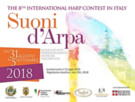 Italy Harp Competition Logo.png
