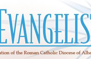 Lyrics chosen honors St. Kateri Tekakwitha's canonization
