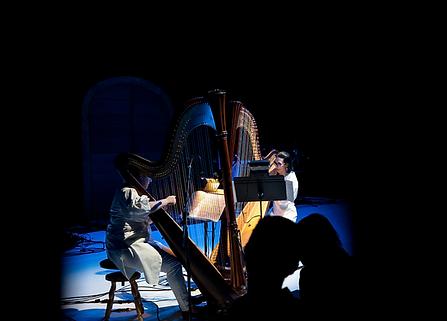 "Liac 94 performing ""Freude"" in Philadelphia   photo by Ben Tran"