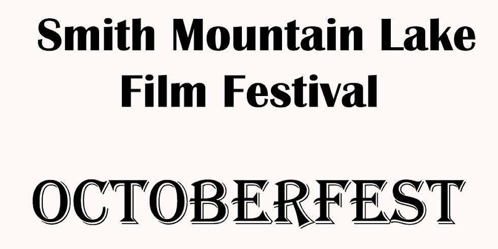 Smith Mountain Lake Film Festival Octoberfest