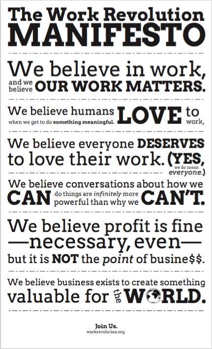 purpose, leadership, work, happy at work, culture
