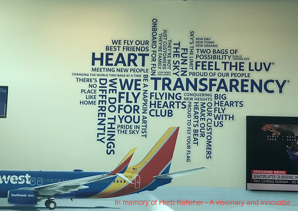 Southwest Love and Purpose Oriented