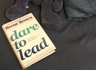 Quick Look to Leadership in the light of Dare to Lead Book