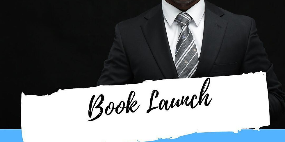 Entrepreneur Code Book Launch