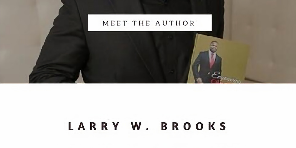New Orleans Meet The Author