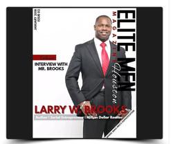 January Issue Elite Men of Houston Magazine