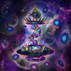 Crystalline Consciousness '15