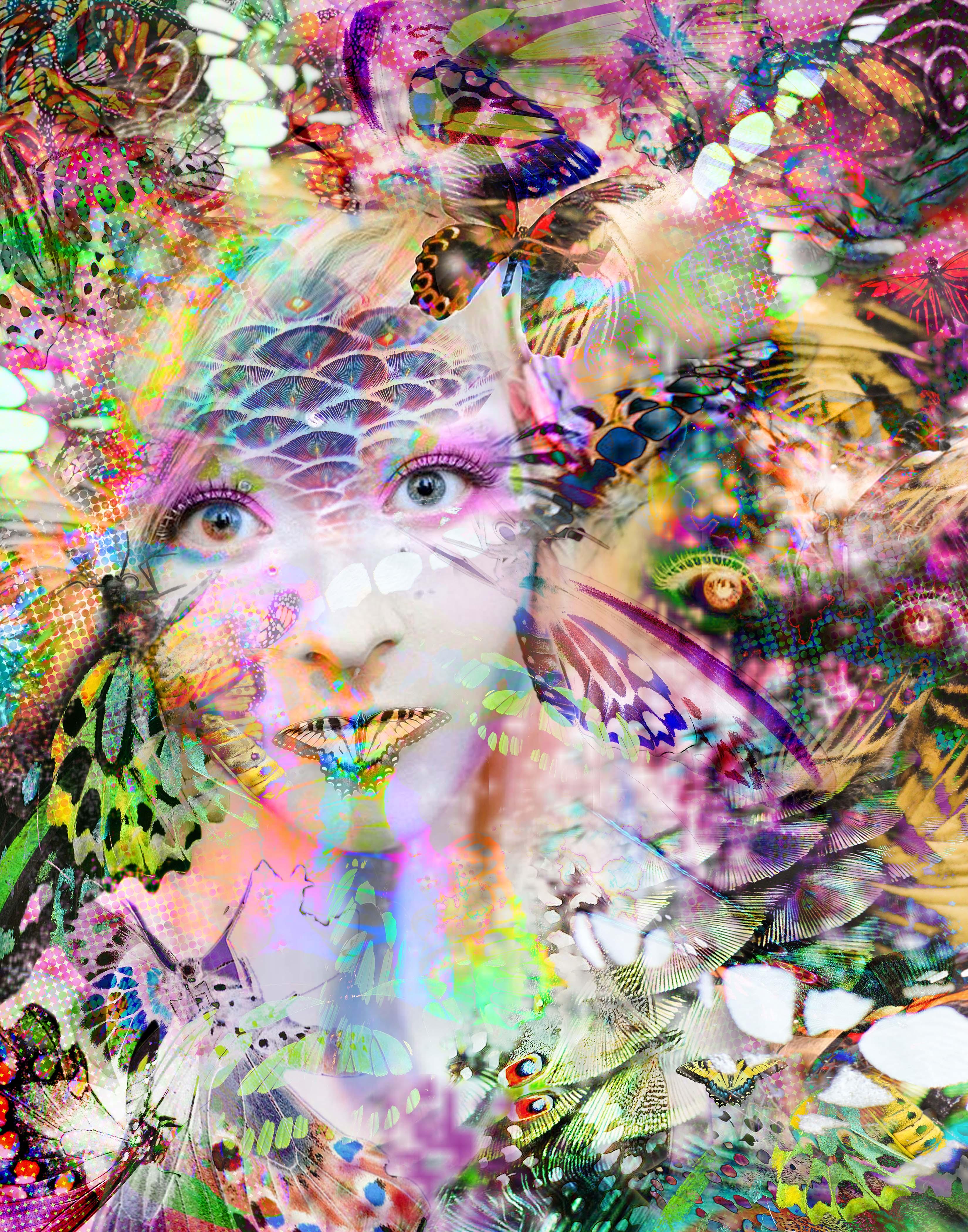 Metaphysical Metamorphosis