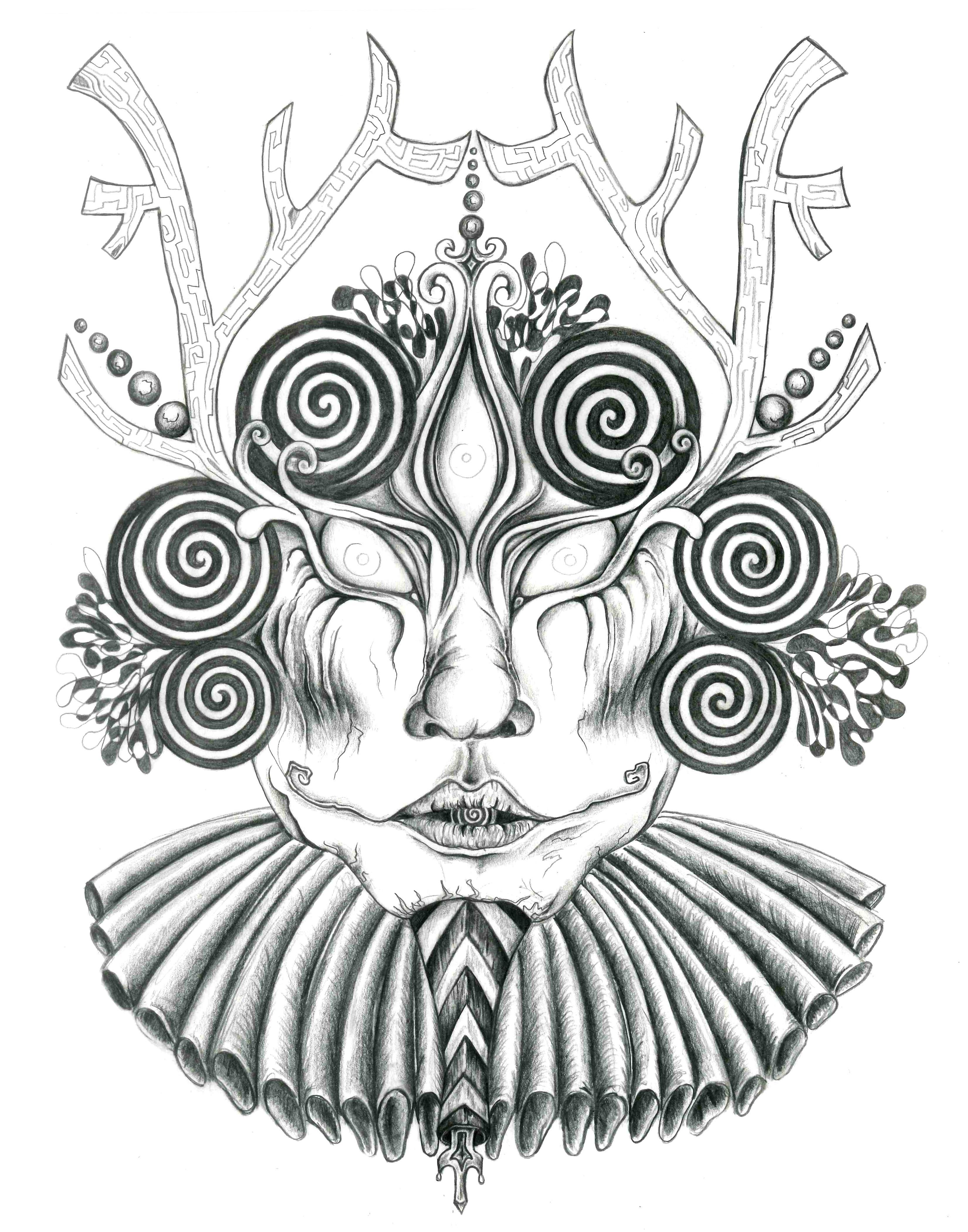 Mystic Mischief