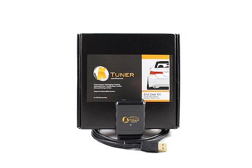 KTuner Flash V1.2 2018 Accord 1.5T