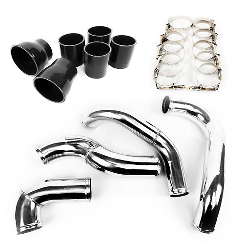 ISR Performance Front Mount Intercooler Piping Kit - Nissan RB25DET (Front Facin