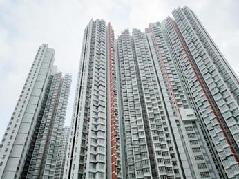 香港居屋項目