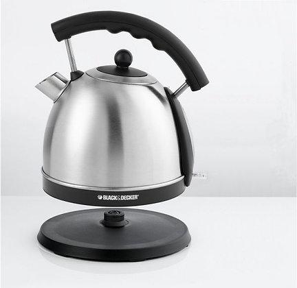 1.7L 無線電熱水壺 型號:DK35 (已售罄)