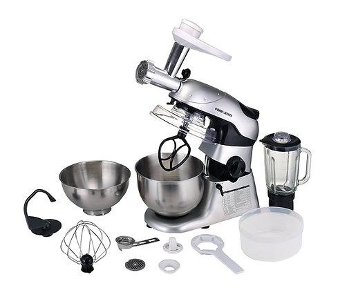 800W 萬用廚師機 型號:PRSM600