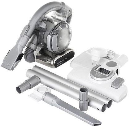 18V 小蝸牛鋰電吸塵機套裝