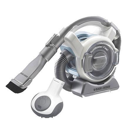 12V 小蝸牛無線吸塵機寵物套裝