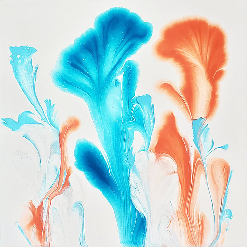 The Flower Collection - Une