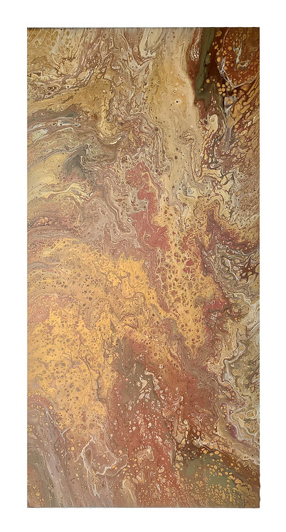 The Earth Collection -  Golden Granite