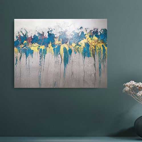 The Abstract Collection 201