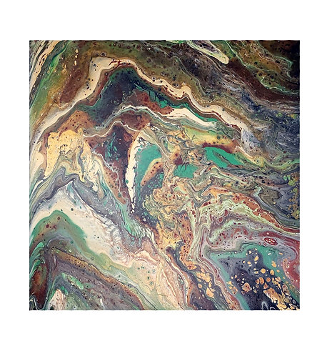 The Earth Collection - Terra Granite