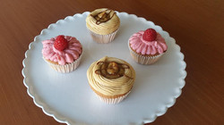 cupcakes by Cabolicous