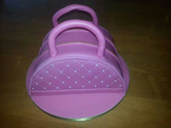 Tas taart made by Cabolicious