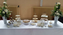 Sweet Table made by Cabolicious