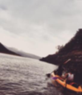 kayak monteynard balad gorge ebron