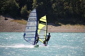 windsurf monteynard