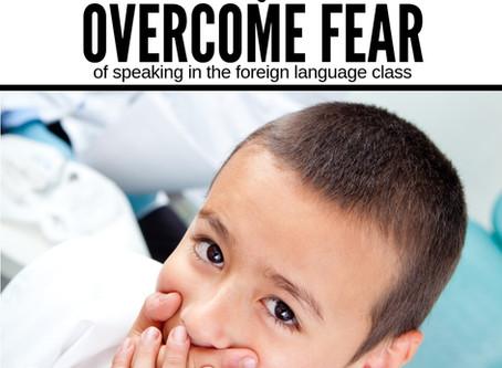5 Ways to Get Students Speaking Spanish