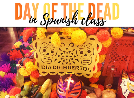 Instant Field Trip | Oaxaca, Mexico for Day of the Dead