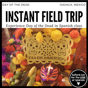 spanish day of the dead ideas