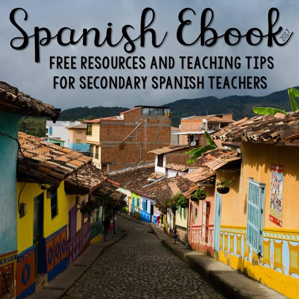 Spanish ebook