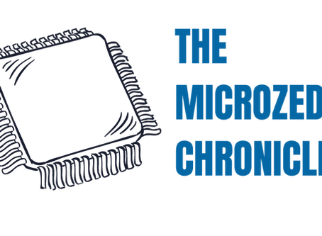 MicroZed Chronicles: MicroZed and Back Where We Started (Part Three, SW Debugging)