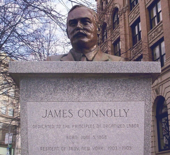 Albany Rebels Commemorate Easter Rising Anniversary with Name Change