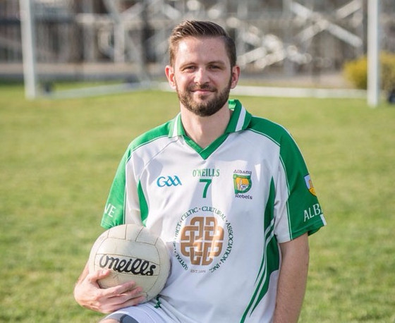 10 Reasons to Try Gaelic Football this Friday
